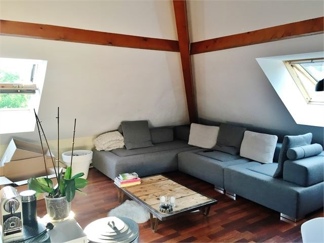Location appartement Thorens glieres 638€ CC - Photo 1
