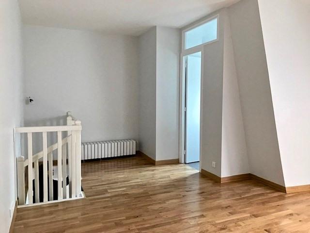 Rental apartment Paris 7ème 2620€ CC - Picture 1