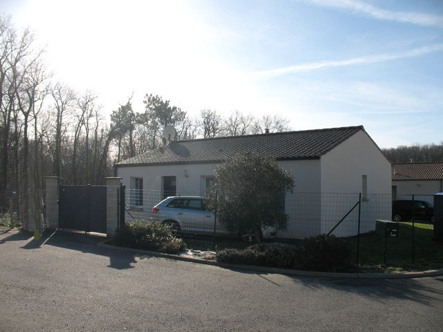 Vente maison / villa Etaules 196500€ - Photo 11