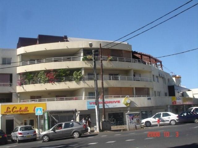 Alquiler  apartamento Ste clotilde 560€ CC - Fotografía 1