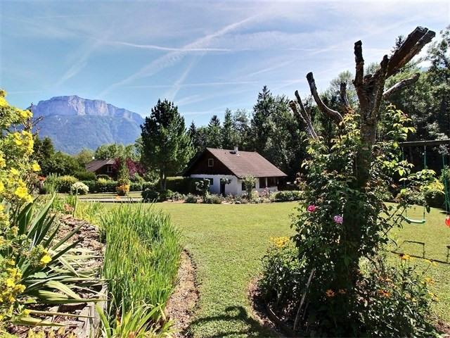 Vente de prestige maison / villa Alex 787500€ - Photo 5