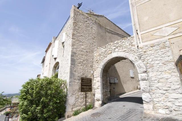 Location vacances appartement Le castellet 350€ - Photo 13