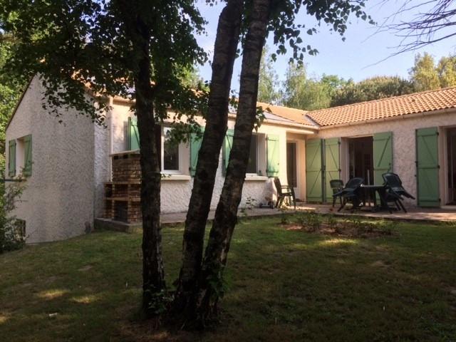 Sale house / villa Basse-goulaine 275000€ - Picture 3