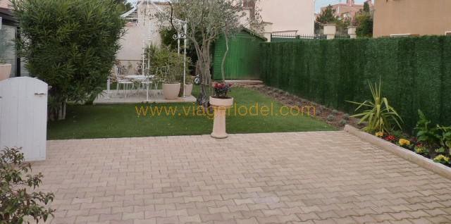 Verkauf auf rentenbasis wohnung Plan-de-cuques 300000€ - Fotografie 3