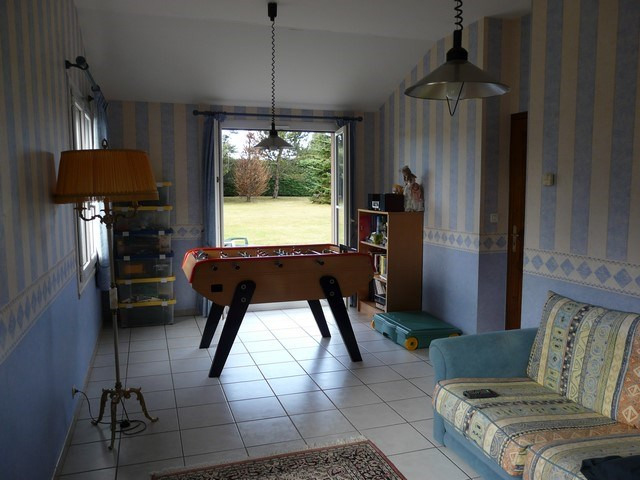 Sale house / villa Fouillouse (la) 499 900€ - Picture 8