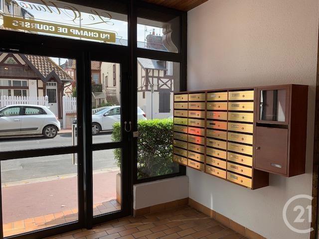 Venta  apartamento Deauville 113000€ - Fotografía 11
