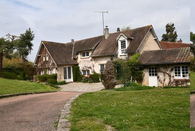 Verkoop  huis Epernon 483000€ - Foto 1