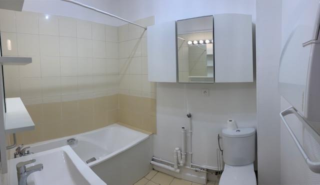 Location appartement Fontainebleau 690€ CC - Photo 7