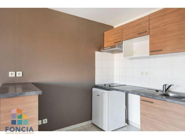 Vente appartement Villefranche-sur-saône 98000€ - Photo 3