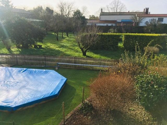 Sale house / villa St jean de liversay 328300€ - Picture 2