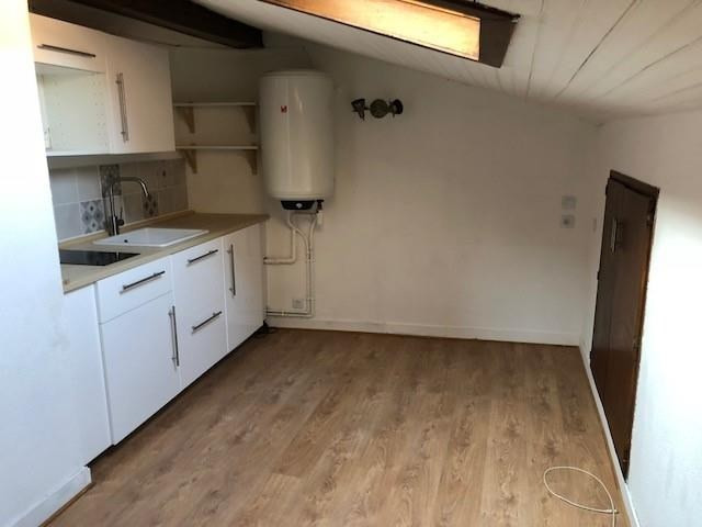 Location appartement Toulouse 490€ CC - Photo 1