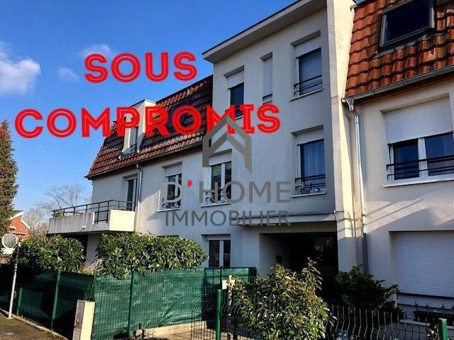 Vente appartement Soufflenheim 165 000€ - Photo 1