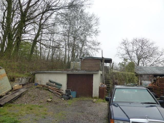Vente maison / villa Crepy en valois 96000€ - Photo 4