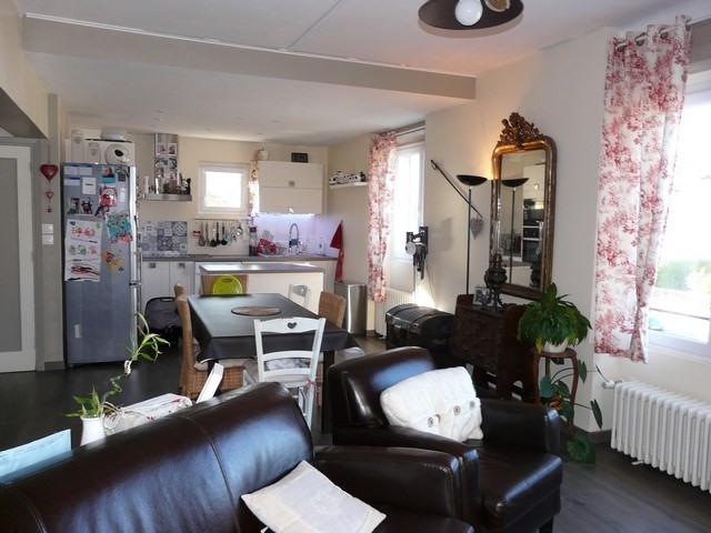 Verkoop  appartement Saint-etienne 157000€ - Foto 1