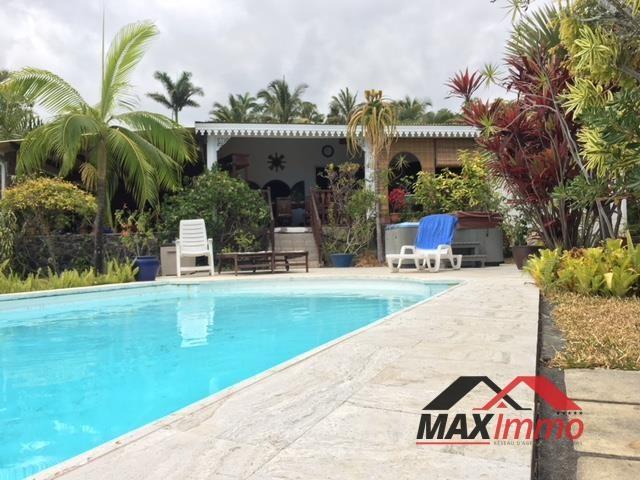 Vente de prestige maison / villa Saint paul 567000€ - Photo 2