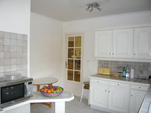 Sale house / villa Seine port 540000€ - Picture 6