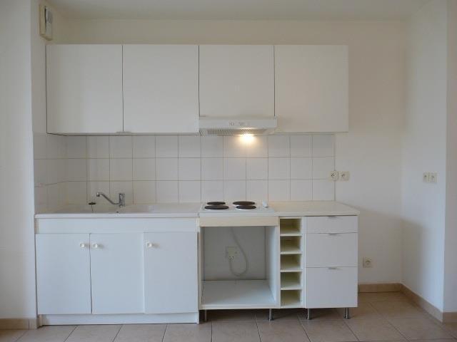 Sale apartment Aix en provence 230000€ - Picture 3