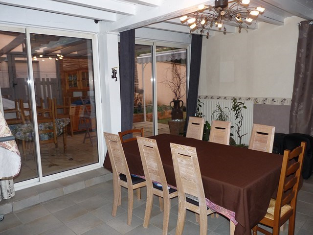 Vente maison / villa Montrond-les-bains 169000€ - Photo 3