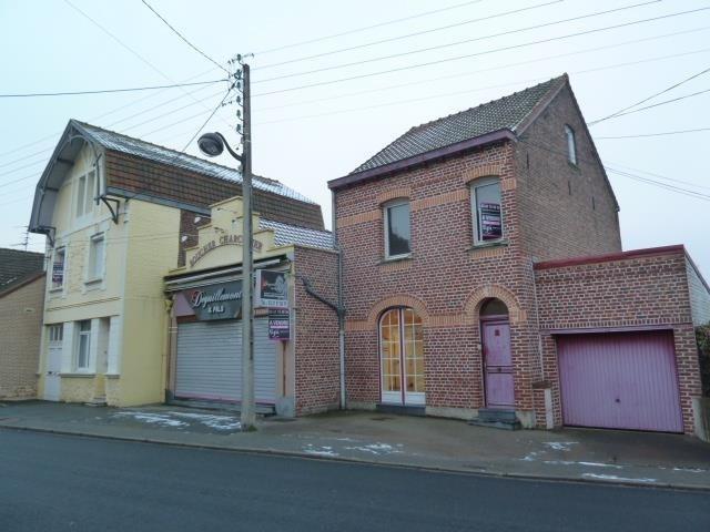 Vente maison / villa Bethune 273000€ - Photo 1