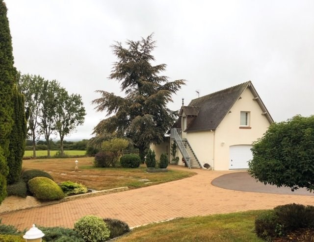 Vente de prestige maison / villa Mortagne au perche 315 000€ - Photo 14