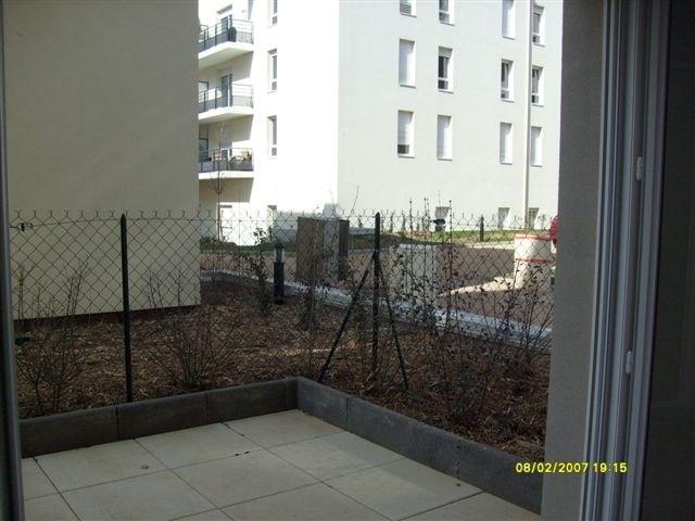 Affitto appartamento Lyon 7ème 476€ CC - Fotografia 2