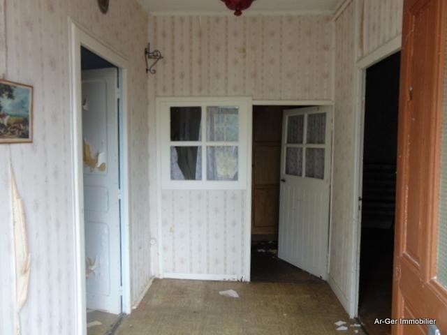 Sale house / villa Senven lehart 43500€ - Picture 11
