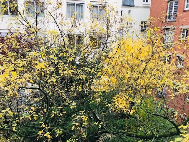 Vente appartement Paris 15ème 268000€ - Photo 1