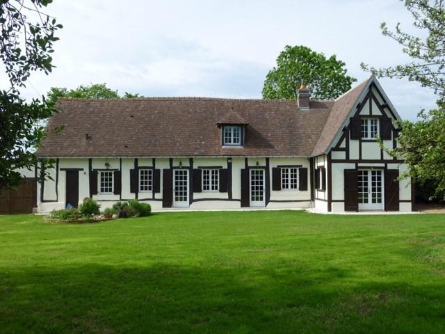 Vente maison / villa Bernay 265000€ - Photo 1