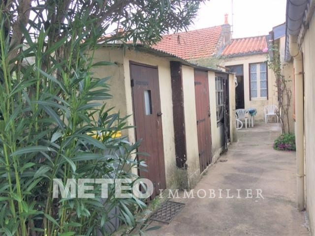 Vente maison / villa Les sables d'olonne 247 400€ - Photo 8