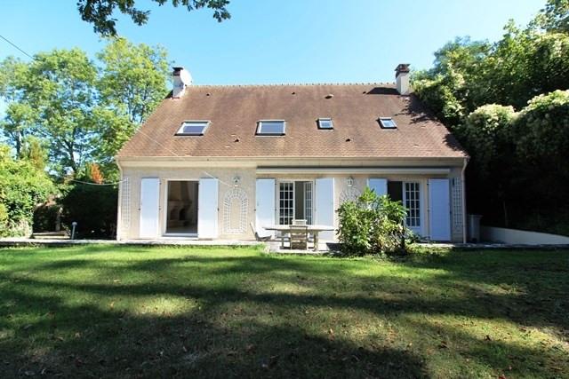 Rental house / villa L'étang la ville 3200€ CC - Picture 1