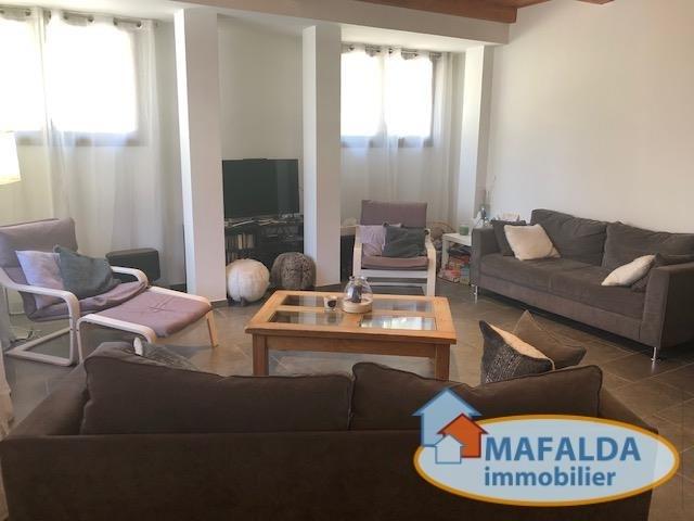 Sale house / villa Mont saxonnex 339000€ - Picture 3