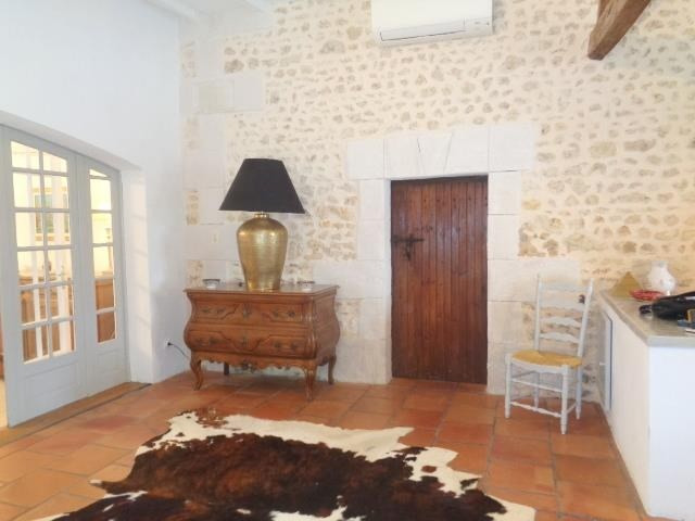 Vente maison / villa Cavignac 327000€ - Photo 4