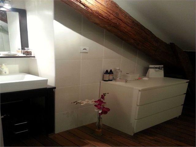 Locação apartamento Saint-etienne 500€ CC - Fotografia 3
