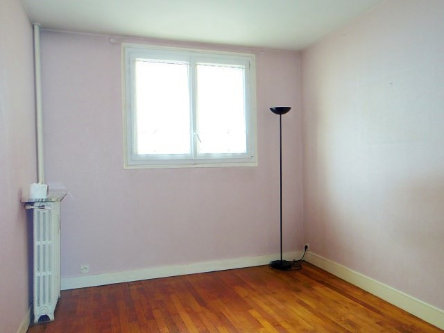 Sale apartment Paris 18ème 419000€ - Picture 4