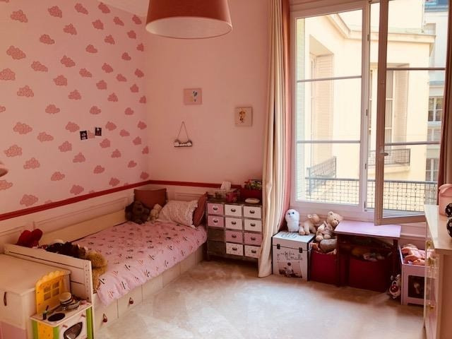 Vente de prestige appartement Paris 17ème 2 560 000€ - Photo 4