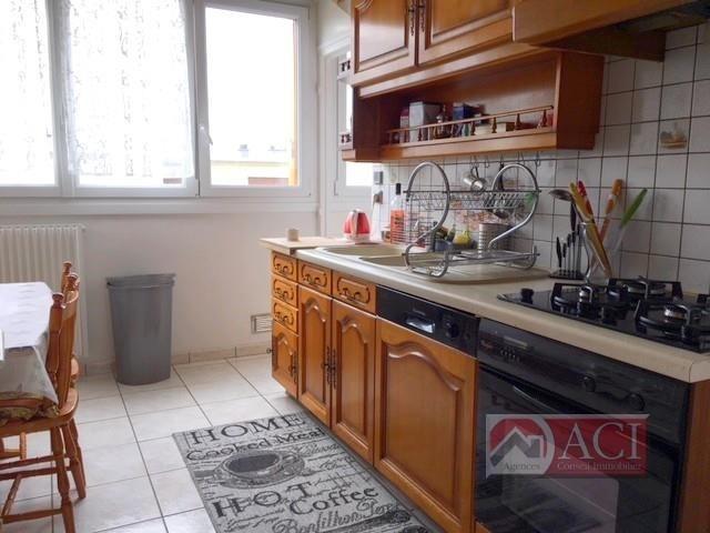 Vente appartement Epinay sur seine 239000€ - Photo 3