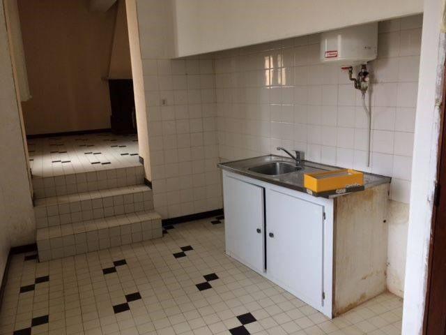 Vente maison / villa Rabastens 150000€ - Photo 2