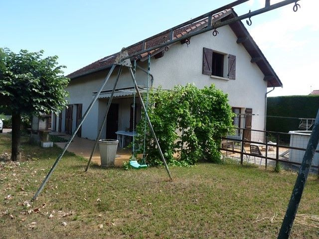 Sale house / villa Veauche 230 000€ - Picture 1