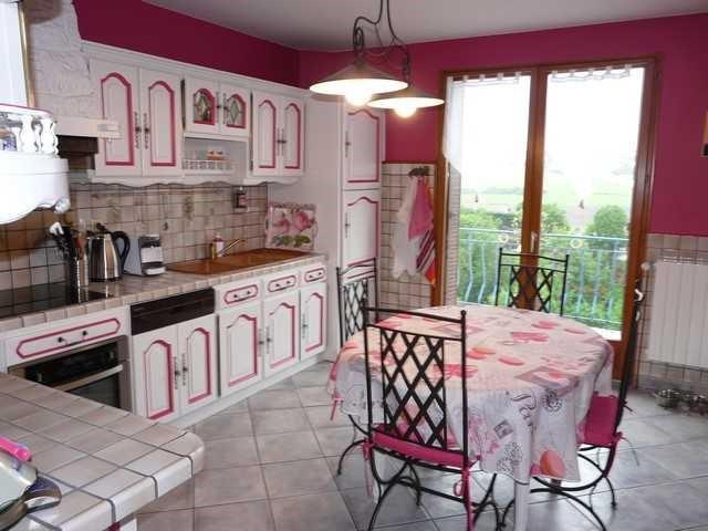Verkoop  huis Saint-genest-lerpt 260000€ - Foto 2
