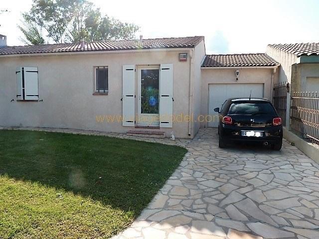 Lijfrente  huis Pélissanne 90000€ - Foto 4