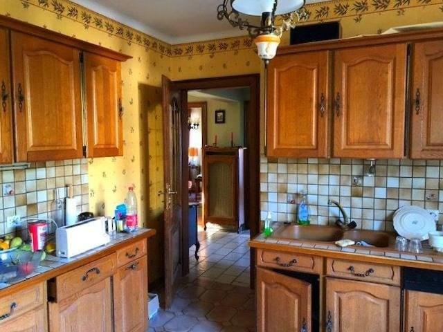Verkoop  huis Gundershoffen 190000€ - Foto 3