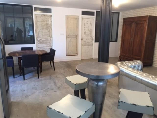 Vente loft/atelier/surface Poitiers 115 000€ - Photo 5