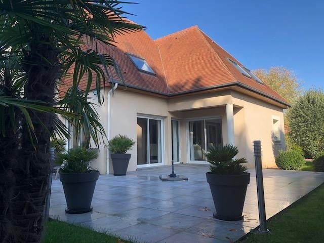 Deluxe sale house / villa Caen 599000€ - Picture 4