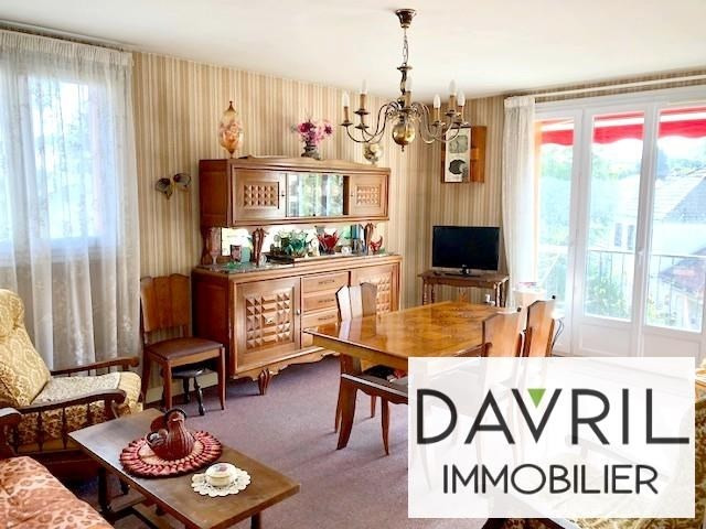 Vente appartement Andresy 189500€ - Photo 2