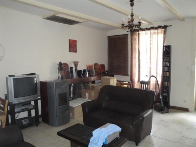 Vente maison / villa La mothe st heray 54900€ - Photo 4