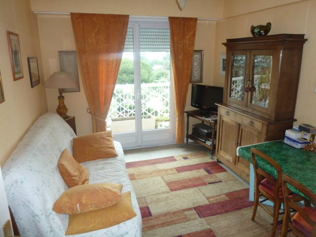 Vente appartement Nice 320 000€ - Photo 5