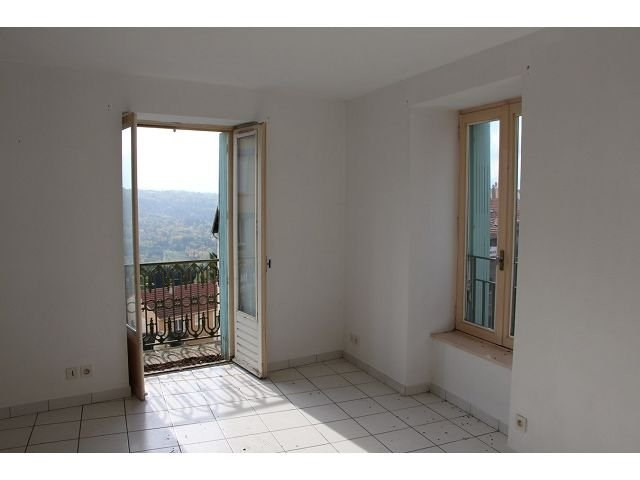 Location appartement Le monastier sur gazeille 360€ CC - Photo 1