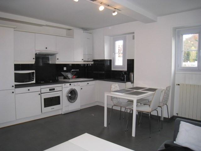 Sale house / villa Bougival 250000€ - Picture 3