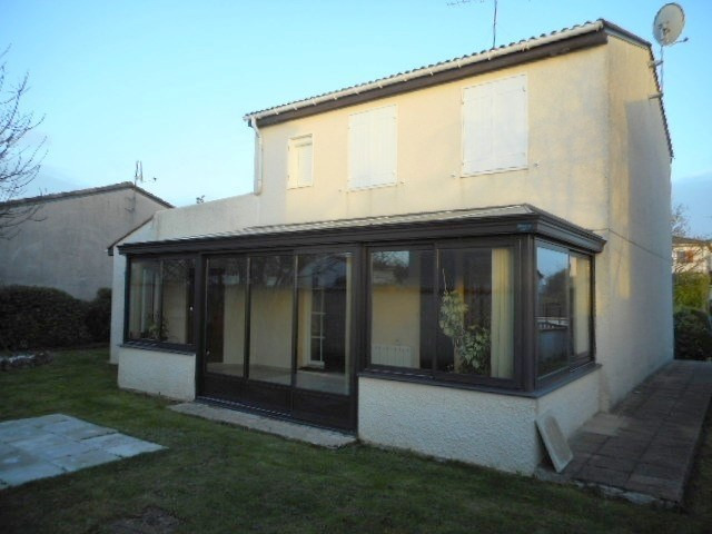 Location maison / villa Cognac 720€ +CH - Photo 3