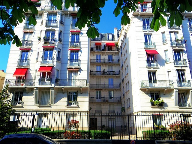 Vente appartement Vincennes 398 000€ - Photo 1